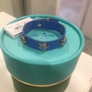 "Kate Spade Bracelet ""Paradise Found"" Collection"